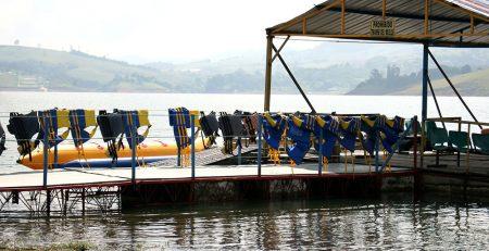 Turismo lago Calima y Darien