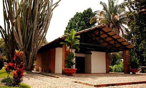 tour haciendas del valle
